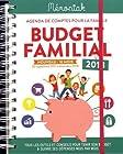 Budget familial Mémoniak 2017-2018