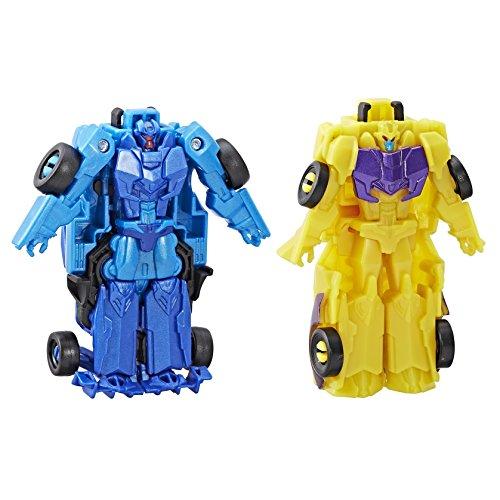 Transformers RID Combiner Force Crash Dragbreak Figure