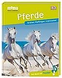 memo Wissen entdecken. Pferde: Araber, Haflinger, Lipizzaner. Das Buch mit Poster!