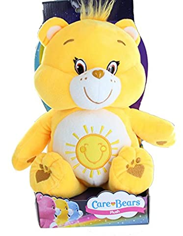 Care Bears Boxed Toy - 12 Inch Funshine Bear Super Soft Plush