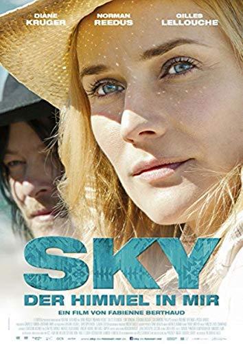 Sky - Der Himmel in mir [Blu-ray]
