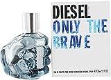 Diesel Only The Brave Eau de Toilette Spray for Men