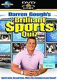 Darren Gough's Brilliant Sports Quiz - Interactive DVD Game [Interactive DVD]