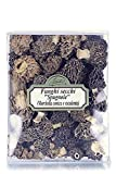 Dried Morels, harvested on the Italian Alps - 1er Pack (1 x 20 g)