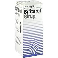 Bifiteral Sirup 500 ml preisvergleich bei billige-tabletten.eu