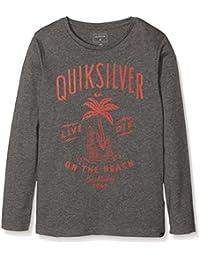 Quiksilver Shark Island T-Shirt Garçon