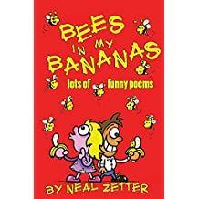 Bees in My Bananas (Poetry Troika)