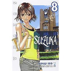 Suzuka: 8