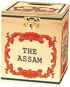 Gift Set of 2 Mini Chestlets - Ideal for Tea Lovers - Assam - English Breakfast