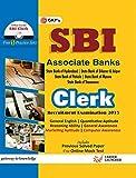 Guide to SBI Associate Bank Clerk Recruitment Examination 2015  - Gkp