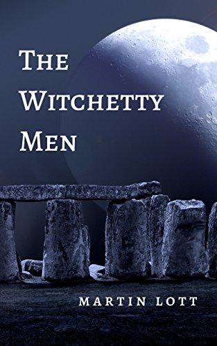 The Witchetty Men (English Edition) (Alien Dreamtime)