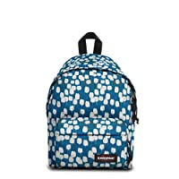 Eastpak Orbit Backpack - 10 L, Flow Blue (Multicolour)