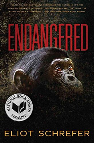 [(Endangered)] [By (author) Eliot Schrefer] published on (July, 2014)