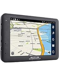 Magellan rm6620sgluc RoadMate (R) 6620-lm 12,7cm GPS HD Navigator mit Dash Cam & Free Lifetime Maps