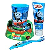 Smileguard Thomas and Friends Toothbrush Timer Gift Set by Smile Guard