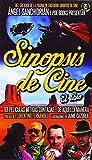 Sinopsis De Cine. El Libro