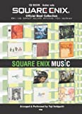 Square Enix Best Guitar Solo Score Sheet Music and CD by Masashi Hamauzu Nobuo Uematsu (2011-08-02)