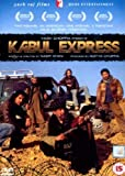Kabul Express (2006) by John Abraham