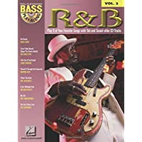 R&b: Play 8 of Your Favorite Songs With Tab and Sound-alike Cd Tracks: 2