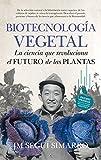 Biotecnología Vegetal (Divulgación científica)