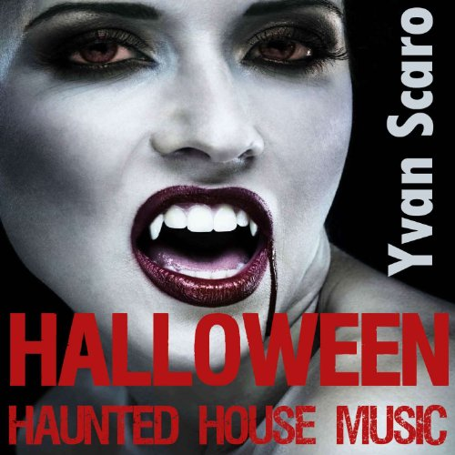 Halloween Haunted House Club - Halloween-club-mixes
