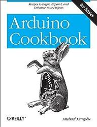 Arduino Cookbook 3ed