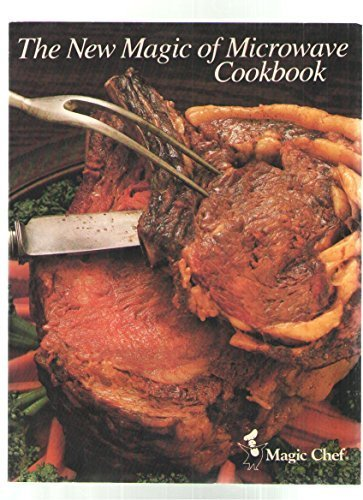the-new-magic-of-microwave-cookbook-by-magic-chef-1981-paperback