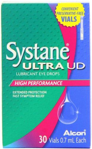 Systane ultra EDO Augentropfen, 30 St. -