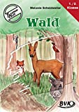 """Themenheft """"Wald"""" - Melanie Scheidweiler"""