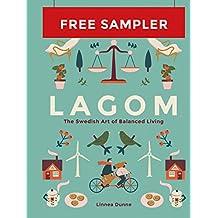 Lagom: The Swedish Art of Balanced Living: FREE SAMPLER (English Edition)