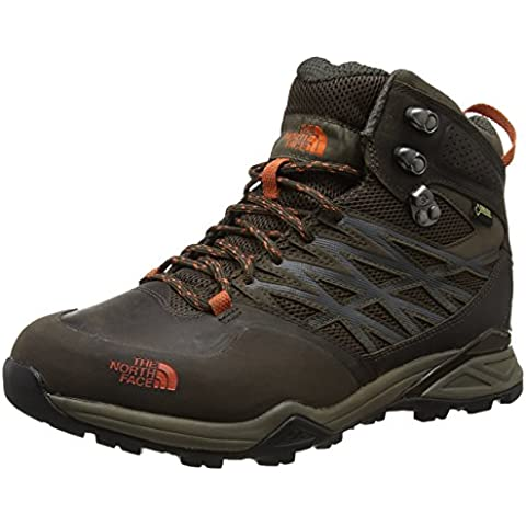 The North FaceHedgehog Hike Mid Gore-Tex - Scarpe Primi Passi uomo