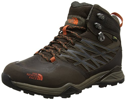 the-north-face-hedgehog-hike-mid-gore-tex-chaussures-de-randonnee-hautes-homme-marron-morel-brown-or
