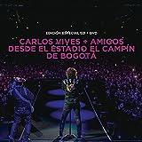Carlos Vives: Amigos Desde El Estadio