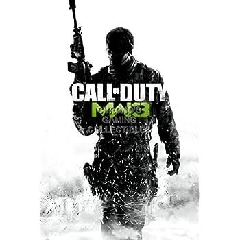 Amazon.de: CGC Große Poster - Call of Duty Modern Warfare 3 Cod PS3 ...
