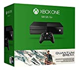 Xbox One 500 Gb + Quantum Break [Bundle Limited]
