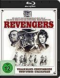 Revengers (The Revengers) [Blu-ray]