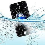 iPhone 7 Étanche Coque,Étui Imperméable, Étui Antipoussière,Anti Neige, Antichoc,360 Scellé De Protection Robuste pour Apple iPhone 7