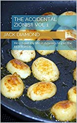 The Accidental Zionist Vol 1: How I quit my life in America to join the Israeli army (English Edition)