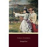 Daniel Deronda (Centaurs Classics) [The 100 greatest novels of all time - #81]