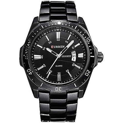 So vedere orologi da uomo di lusso