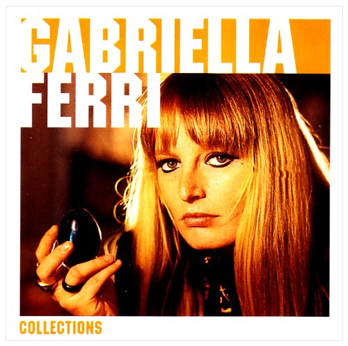 Gabriella Ferri the Collections 2009
