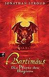 Die Pforte des Magiers (Bartimäus , Band 3)