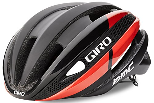 Giro Synthe Mips Special Team Casco del 2017 di BMC Cycling Team Helmet, L 59-63cm