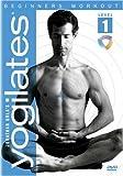 Yogilates 1: Beginner Workout [Reino Unido] [DVD]