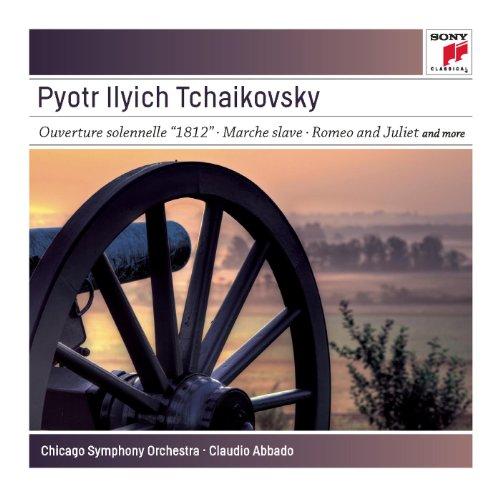 Tchaikovsky: 1812 Overture, Op...