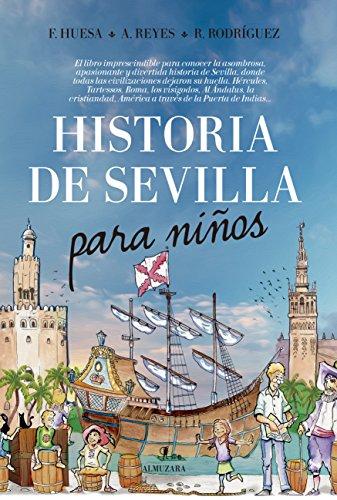 Historia de Sevilla para niños (Andalucía)