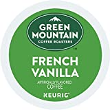 Green Mountain Coffee French Vanilla, K-Cup Portion Pack for Keurig K-Cup Brewers, 24-Count
