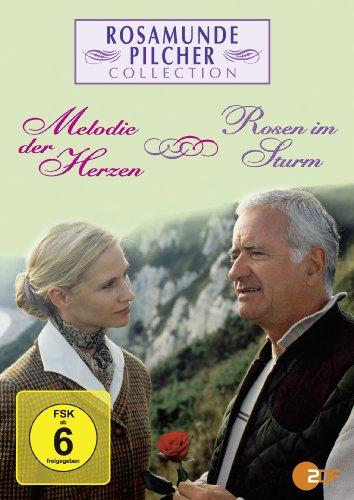 Universum Film GmbH Rosamunde Pilcher Collection - Melodie der Herzen / Rosen im Sturm