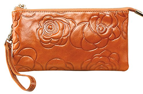 lh-saierlongr-womens-embossing-light-tan-fashion-soft-leather-wallets
