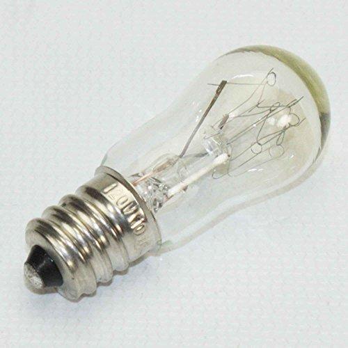 GE WE05X20431 Trocknertrommel Glühbirne, Originalteil - Ge-teilenummer